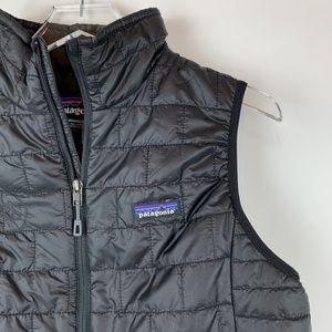 Patagonia Jackets & Coats - Patagonia Women's Nano Puff® Vest Black L